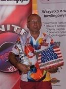 Zbigniew Kosiec - wygrywa MASTERS Ebonite Tour 2013/2014