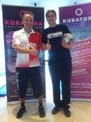 Zwyci�zcy Poland Bowling Tour #1 w Opolu