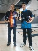 Tomasz Pick i Alexander Langner - Zwyci�zcy PBT #2 S�upsk 2015