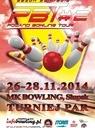 Poland Bowling Tour #2 S�upsk - relacja