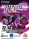 VI Otwarte Mistrzostwa Leszna 12-14.12.2014