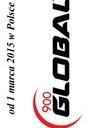 Global 900 od 1 marca w Polsce