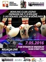 Transmisja Live z 7,8 kolejki w Lesznie