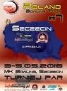 PBT #7 Szczecin 2016 - relacja