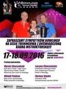 Profesjonalne sesje treningowe w Lesznie 17-18.09.2016